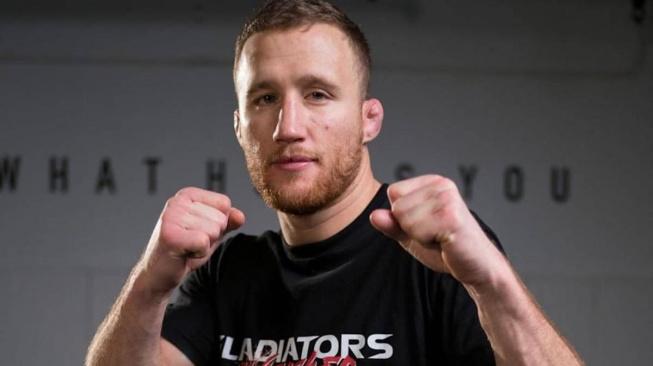 Bývalý vyzyvatel Justin Gaethje viní z totálního chaosu v lehké váze šéfa UFC