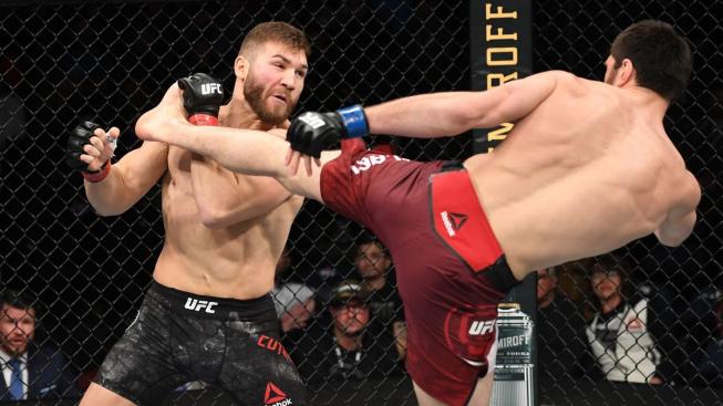Skryté klenoty UFC 254: Čí zápasy byste si rozhodně neměli nechat ujít?