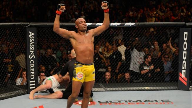 Legendární MMA bojovník Silva bude o víkendu boxovat s bývalým šampionem WBC Chavezem
