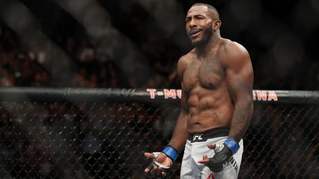 Bijec Khalil Rountree Jr. do důchodu neodchází, s UFC podepsal novou smlouvu