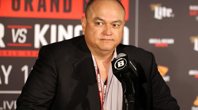 Prezident Bellatoru Scott Coker odmítl Andersona Silvu a láká na Grand Prix v pérové váze