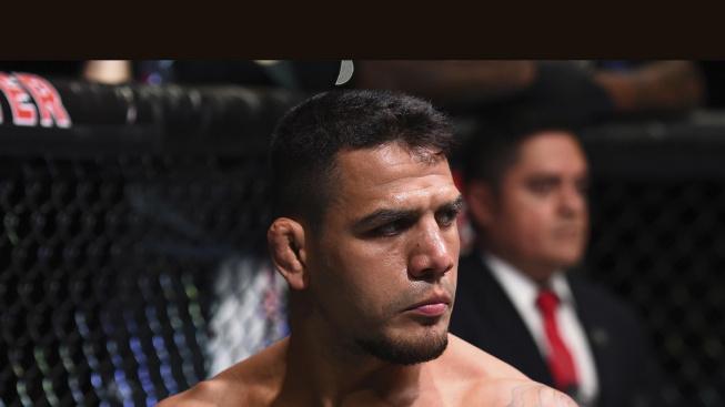 Rafael dos Anjos s Paulem Felderem zachránil celou víkendovou kartu turnaje UFC