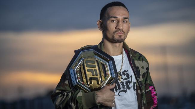 Nekorunovaný šampion Max Holloway si musí znovu prošlapat cestu k titulu. A začít musí u tvrdého boxera Calvina Kattara.