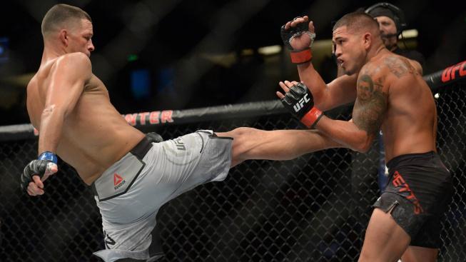 UFC opouští na vlastní žádost další hvězdný bojovník