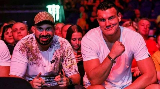 Attila Végh získal do svého týmu velmi silnou posilu – slovenského giganta