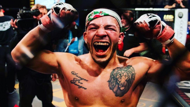 Smutná zpráva z UFC. Jeden z bojovníků se zbláznil a pokusil se zabít své sestry