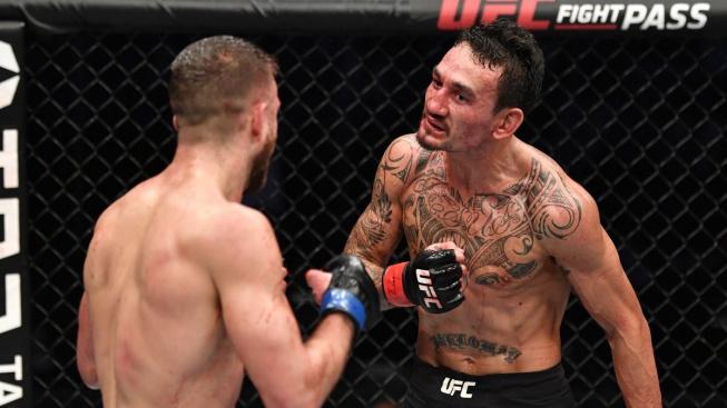 Bývalého šampiona a rekordmana UFC Hollowaye v létě prověří nebezpečný kopáč Rodriguez