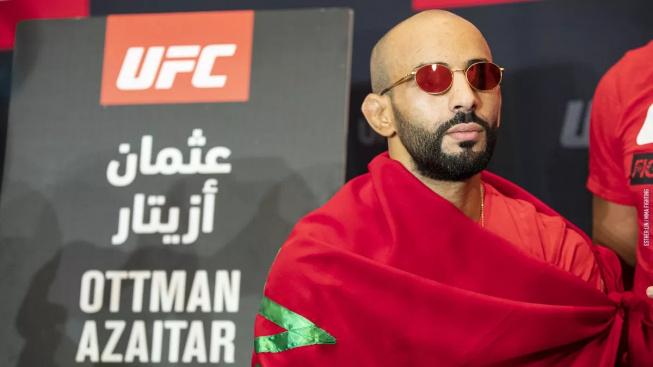 UFC nekompromisně vykoplo neporaženého bojovníka, porušil bezpečnostní pravidla