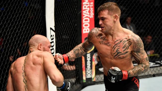 Poirier chce v létě dokončit trilogii s McGregorem a nevzdal ani myšlenku na souboj s Diazem