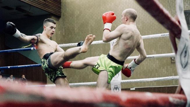 Přichází nová reality show Cesta bojovníka, bude mapovat přípravu a zápasy domácích thaiboxerů