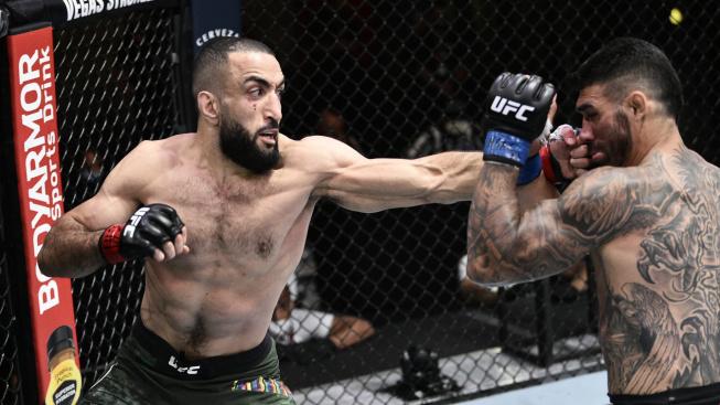 Belal Muhammad vs. Dhiego Lima
