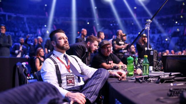 Šéf polské organizace KSW si oblíbil českého bijce Patrika Kincla, brzy by prý mohl zabojovat o titul