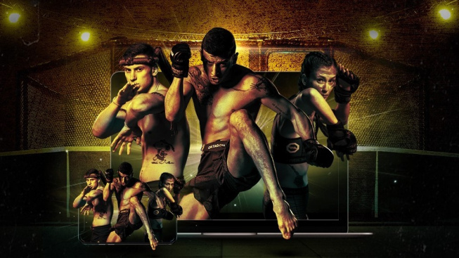 Oktagon v sobotu opráší zašlou slávu thajského boxu, vítěz velkolepého turnaje bude muset projít peklem