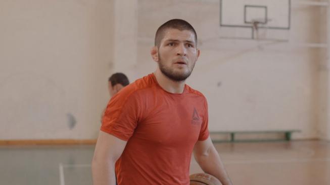 Dagestánský basketbal: Tvrdá míčová hra, kterou hraje i Khabib Nurmagomedov