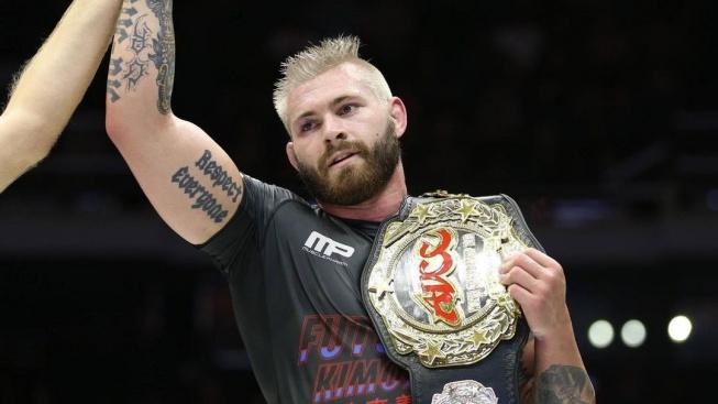 Nejlepší grappler na světě Gordon Ryan se upsal ONE Championship a chystá se i do MMA