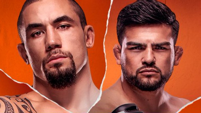 UFC Vegas 24 – výsledky: Skoro všechny zápasy museli rozhodovat bodoví sudí