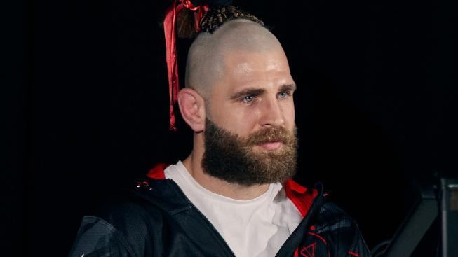 Jak tipují souboj mezi Procházkou a Reyesem jejich kolegové z UFC?