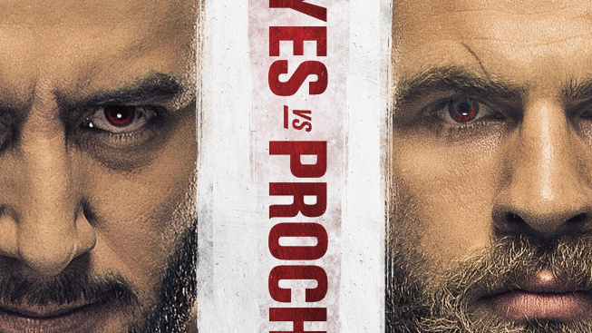 """Pátý díl podcastu """"Na otočku"""" je ve znamení nadcházejícího zápasu Jiřího Procházky a šíleného turnaje UFC 261"""