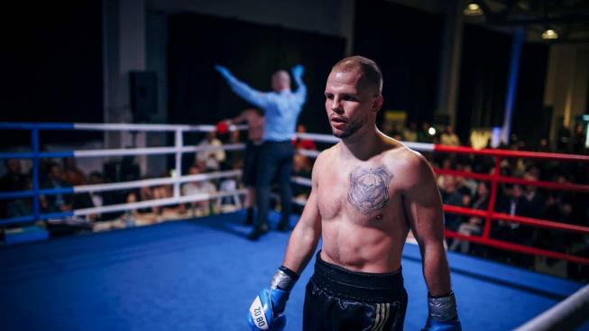 Jan Maršálek, boxer a trenér UFC zápasníka Davida Dvořáka, bude o víkendu boxovat na megaturnaji v Americe