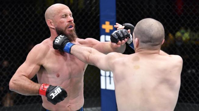 """Udrží se """"Cowboy"""" Cerrone v nejprestižnější MMA organizaci na světě? Šéf UFC mu dává poslední šanci"""