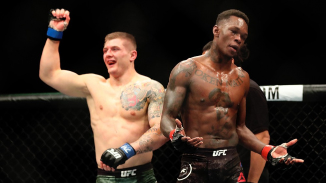 Nabitý turnaj UFC 263 slibuje 2 titulové souboje, návrat Diaze a další zajímavé duely