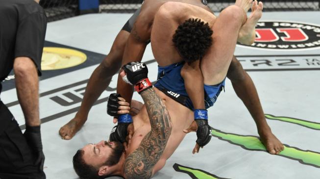 UFC 263 – výsledky a highlighty