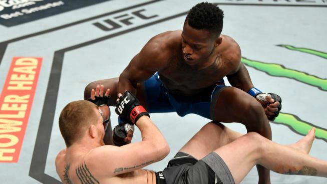 McKinney vypnul svého soupeře po 7 sekundách, nyní vyhlašuje útok na titul lehké váhy UFC