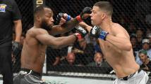Leon Edwards vs. Nate Diaz