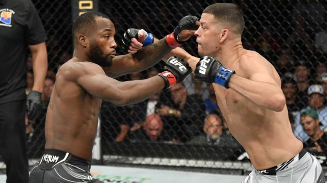Chce titul, soupeři se mu ale vyhýbají. Edwards prozradil, jakou radu mu dal po zápase Nate Diaz
