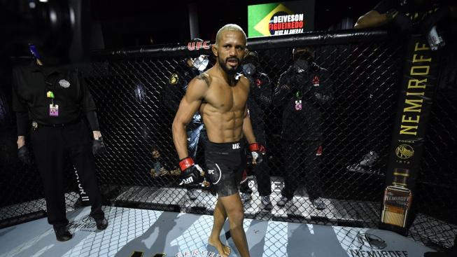 Zradila ho váha. Bývalý brazilský šampion UFC přiznal, že do zápasu málem nenastoupil