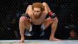 UFC došla trpělivost. Bojovník obviněný z domácího násilí dostal padáka
