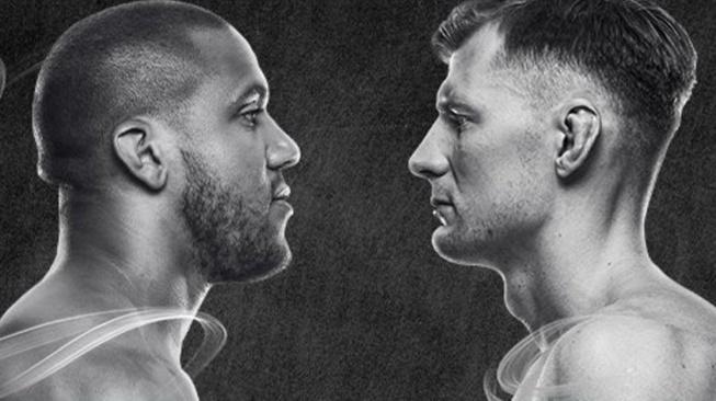 UFC Vegas 30: Gane vs. Volkov – výsledky a highlighty
