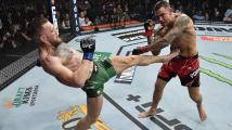 McGregor vs. Poirier III