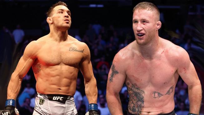 UFC na podzim domlouvá bitvu mezi Gaethjem a Chandlerem, která slibuje zvedat diváky ze sedadel