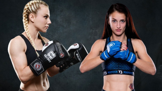 Z MMA zpět do ringu! Chochlíková zabojuje o světový titul WMC. Proti ní nastoupí Turkyně s více než 500 zápasy