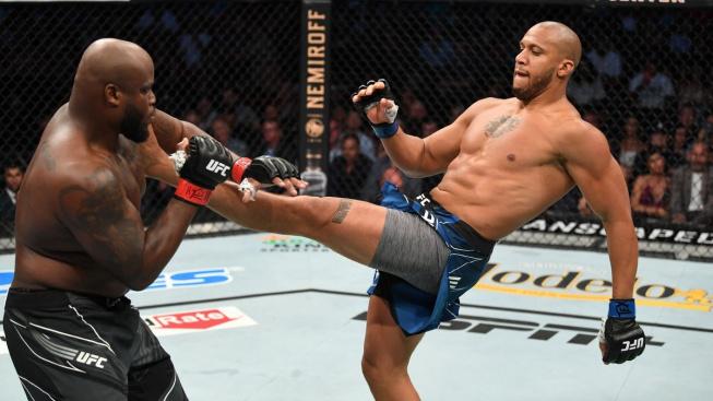 Na otočku 15: Ohlédnutí za UFC 265 – Aldo se vrátil a čeká nás souboj titánů