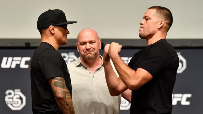 UFC mlčí a Poirier stále neví, s kým bude příště bojovat. Radši by teď titul než dobře placenou bitku s Diazem