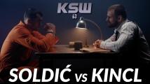 KSW 63 Roberto Soldic vs Patrik Kincl