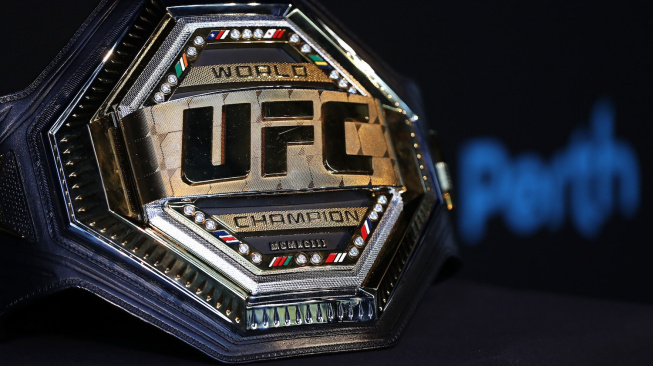 Na otočku 16: UFC versus ostatní organizace