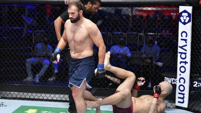 Show Dana White's Contender Series odstartovala: Čtyři zápasy, dvě KO a pět nových bojovníků rozšíří řady UFC