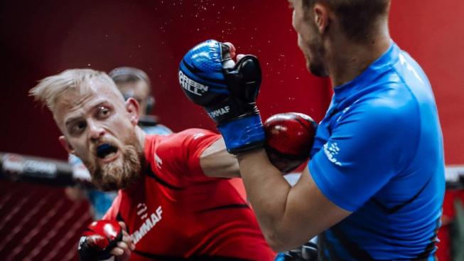 Česká reprezentace na světovém poháru MMA v Praze vybojovala 7 medailí. O úspěch se zasloužili především junioři