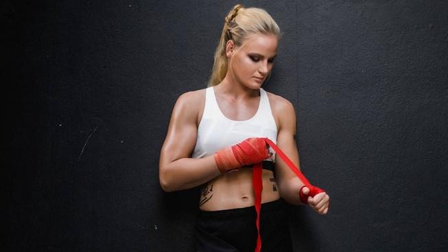 Dominantní šampionka z UFC považuje klasický box za podřadný sport