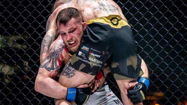 Turnaj Impact MMA už tuto sobotu na Oktagon.tv!