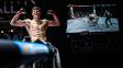 MMA je pro mě větší vzrůšo, říká kickboxer Matěj Peňáz. Málem se prý k němu ale nerozhoupal
