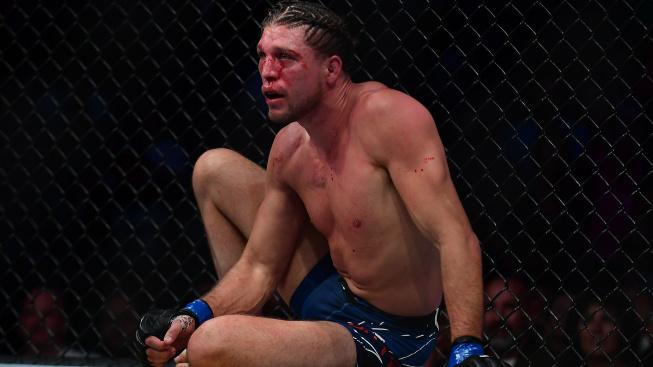 Následky šílené bitvy v UFC, Ortega má zlomenou očnici a půl roku si nezabojuje. Co ostatní?