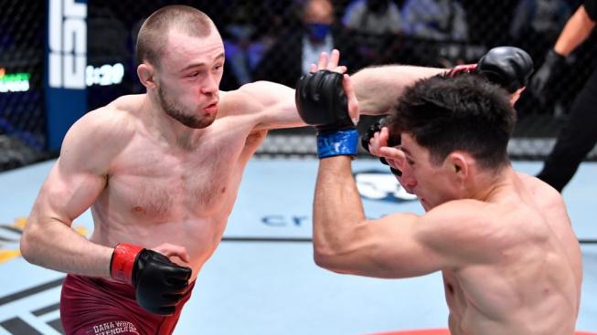 """Řady UFC rozšíří drzý Brit. """"Neudělej ze mě blbce!"""" klade mu na srdce Dana White"""