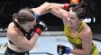 UFC Vegas 40: Výsledky a nejlepší momenty