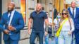 McGregor opět řádil, v Itálii bezdůvodně udeřil do obličeje slavného DJe