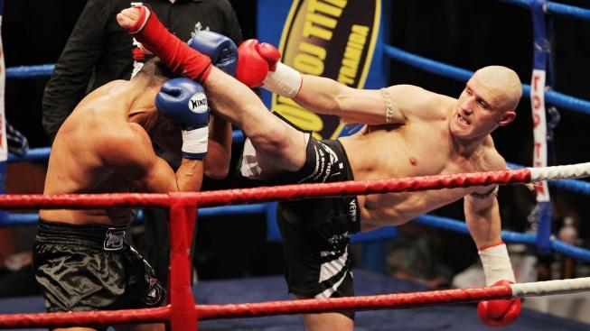 Legenda českého thaiboxu končí, odejít musí bez boje