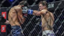 Marat Grigorian vs. Andy Souwer